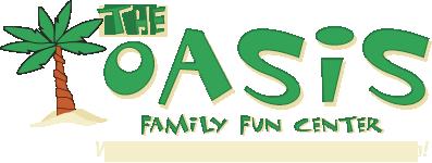 Oasis Family Fun Center